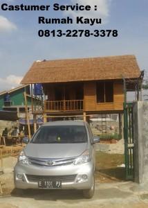 Jual-Rumah-Kayu-Modern-Knock-Down-Murah-Di-Jakarta Barat