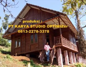 Jasa-Pembuatan-Rumah-Kayu-Minimalis-Modern-Di-Cipeundeuy