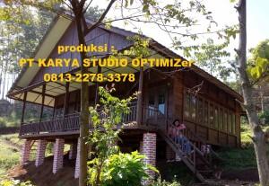 Jasa-Pembuatan-Rumah-Kayu-Minimalis-Murah-Di-Tenjo