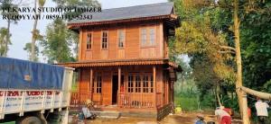 Jasa-Pembuatan-Rumah-Panggung-Di-Gunung Kidul
