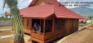Jasa-Pembuatan-Rumah-Kayu-Minimalis-Modern-Di-Depok