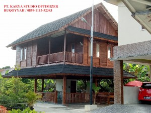 Jasa-Pembuatan-Rumah-Kayu-Minimalis-Modern-Di-Tasikmalaya