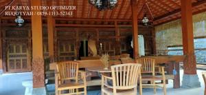 Jasa-Pembuatan-Rumah-Kayu-Minimalis-Modern-Di-Gunung Sindur