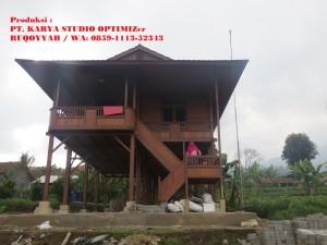 Jasa-Pembuatan-Rumah-Panggung-Di-Gunung Sindur